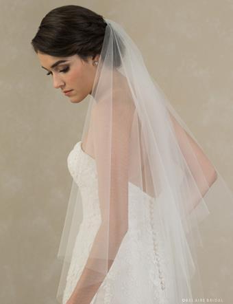 Bel Aire Bridal Style V7387