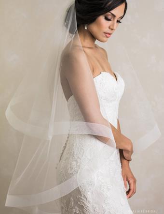 Bel Aire Bridal Style #V7388