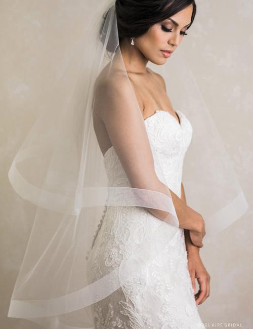 Bel Aire Bridal Style V7388  Image