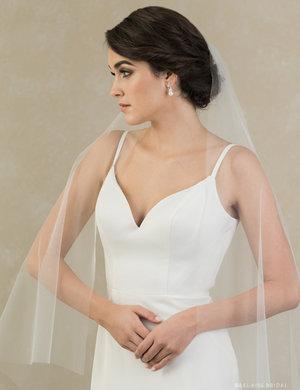 Bel Aire Bridal Style V7397  Image
