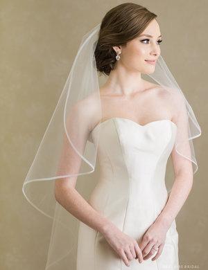 Bel Aire Bridal Style V7398  Image