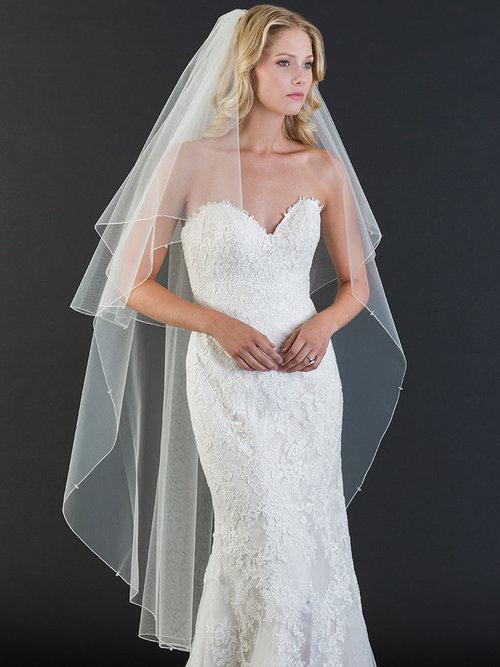 Bel Aire Bridal Style V7458  Image
