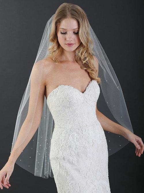 Bel Aire Bridal Style V7473  Image