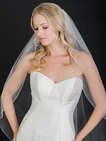 Bel Aire Bridal Style V7501