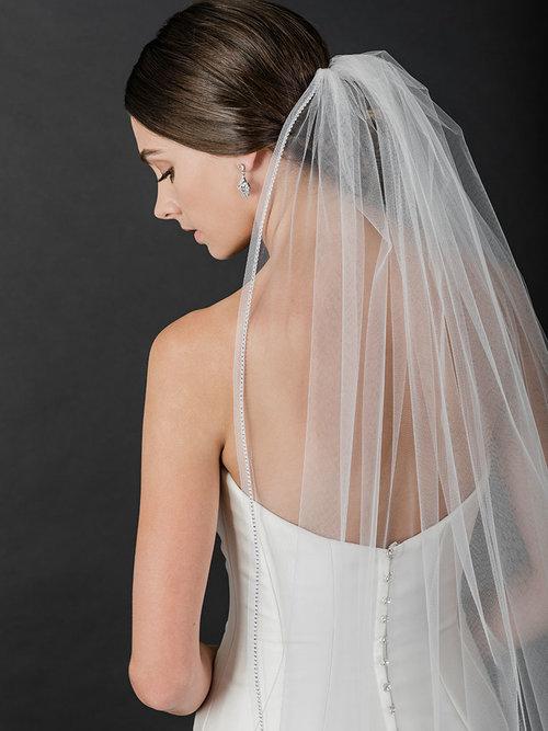 Bel Aire Bridal Style V7512  Image