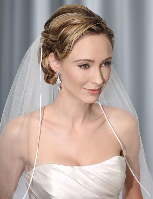 Bel Aire Bridal Style V9999  Image
