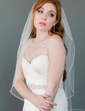 Bel Aire Bridal Style #V9999