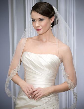 Bel Aire Bridal Style V7044