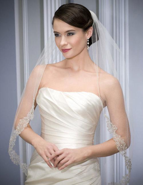 Bel Aire Bridal Style V7044  Image