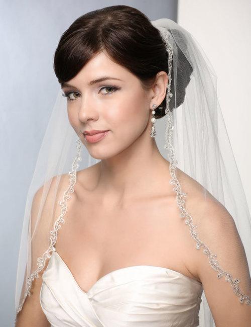 Bel Aire Bridal Style V7181  Image