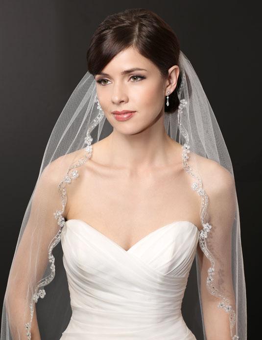 Bel Aire Bridal Style V7222  Image