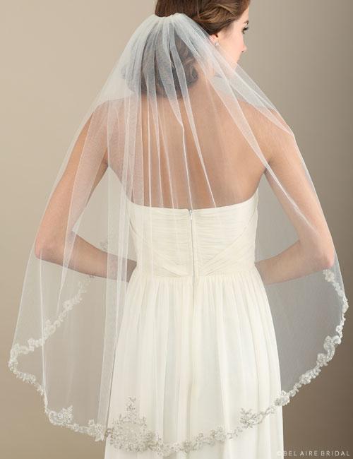 Bel Aire Bridal Style V7331  Image