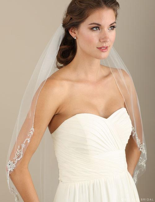 Bel Aire Bridal Style V7334  Image