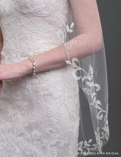 Bel Aire Bridal Style V7426  Image