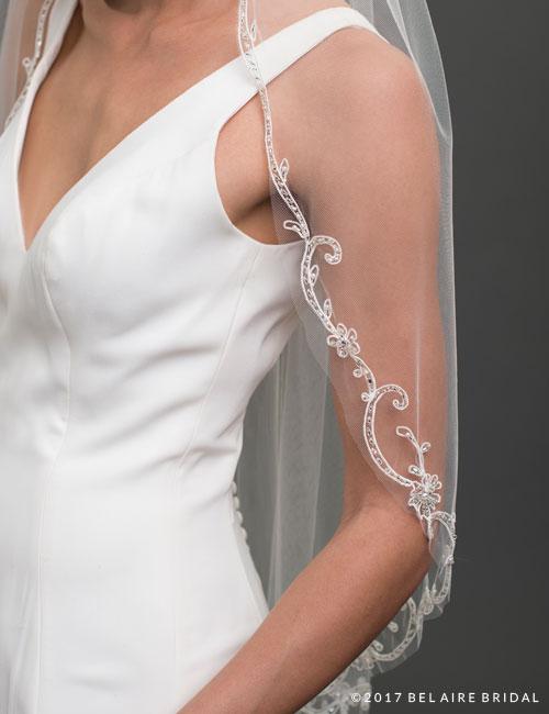 Bel Aire Bridal Style V7428  Image