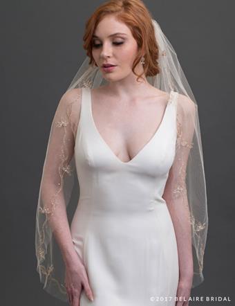 Bel Aire Bridal Style #V7431