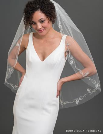 Bel Aire Bridal Style V7431