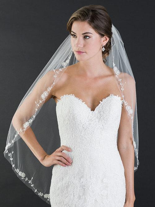 Bel Aire Bridal Style V7452  Image