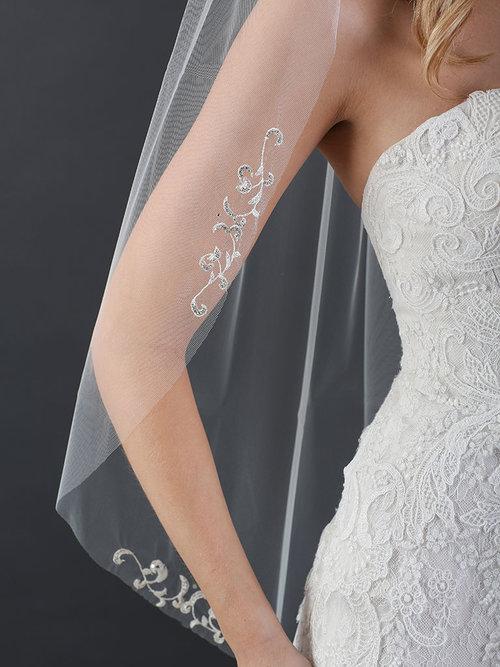 Bel Aire Bridal Style V7470  Image