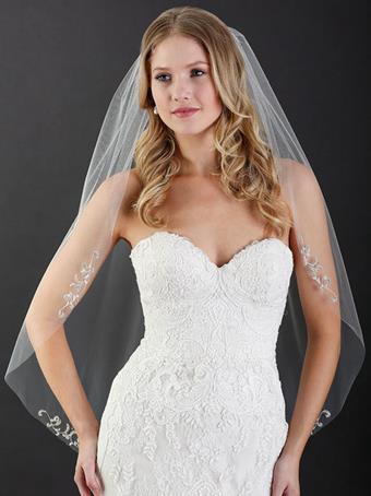 Bel Aire Bridal Style V7470