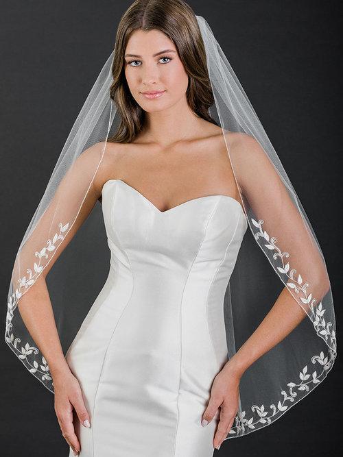 Bel Aire Bridal Style V7523  Image