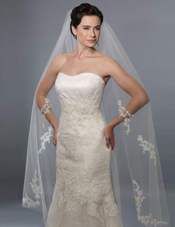 Bel Aire Bridal Style #V7159