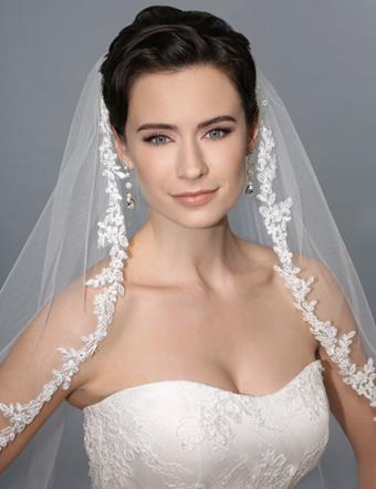 Bel Aire Bridal Style #V7165