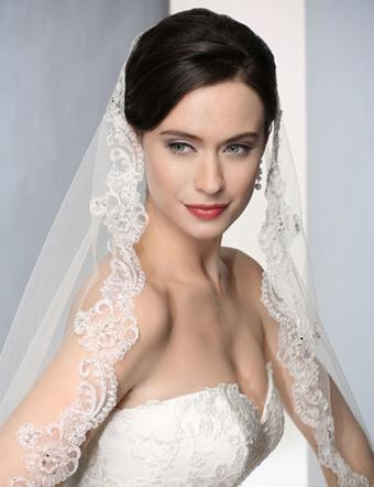 Bel Aire Bridal Style #V7183