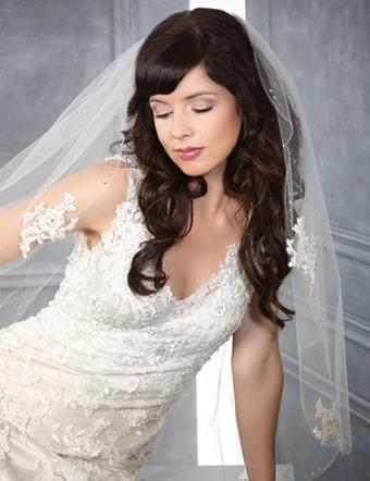 Bel Aire Bridal Style #V7201