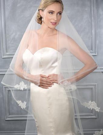 Bel Aire Bridal Style V7215