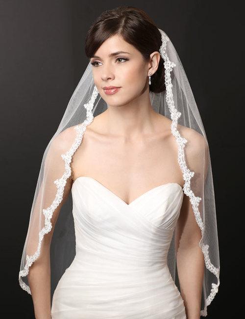 Bel Aire Bridal Style V7226  Image