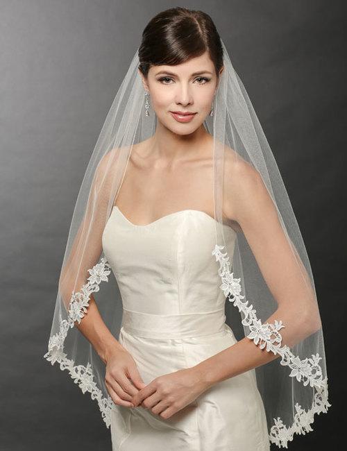 Bel Aire Bridal Style V7240  Image