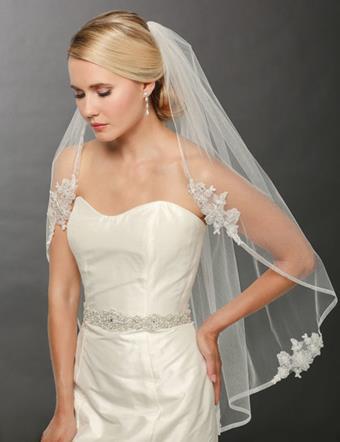 Bel Aire Bridal Style #V7242