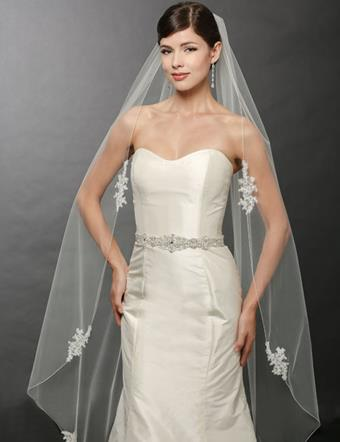 Bel Aire Bridal Style V7251