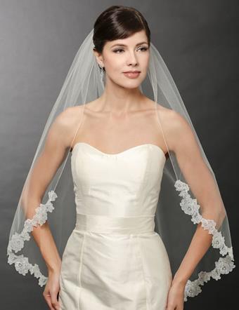 Bel Aire Bridal Style V7252