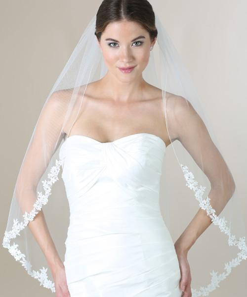 Bel Aire Bridal Style V7273  Image