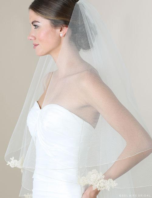 Bel Aire Bridal Style V7281  Image