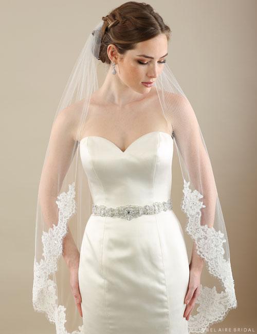 Bel Aire Bridal Style V7300  Image