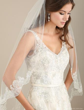 Bel Aire Bridal Style #V7305