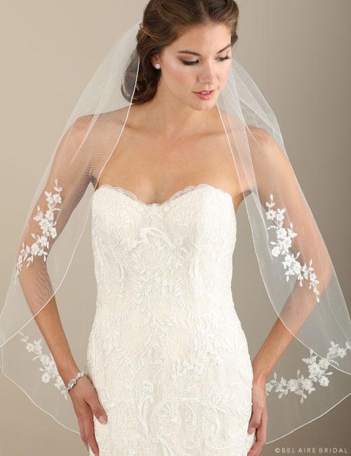Bel Aire Bridal Style V7310  Image