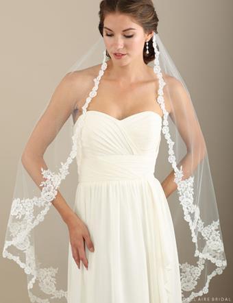 Bel Aire Bridal Style #V7320