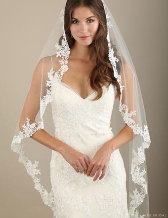 Bel Aire Bridal Style V7322