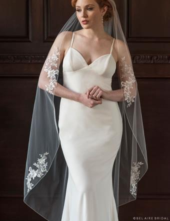 Bel Aire Bridal Style #V7365