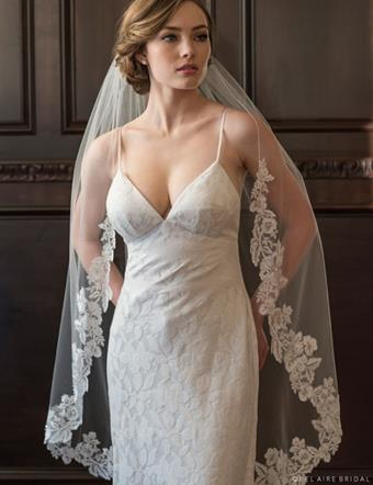 Bel Aire Bridal Style #V7369