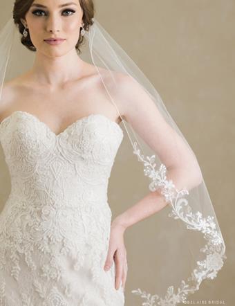 Bel Aire Bridal Style #V7381