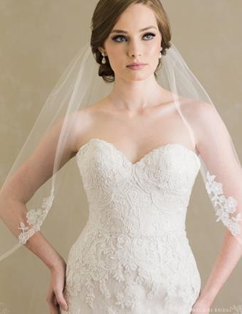Bel Aire Bridal Style V7384