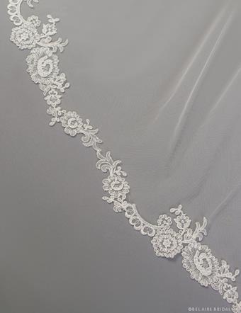 Bel Aire Bridal Style #V7391