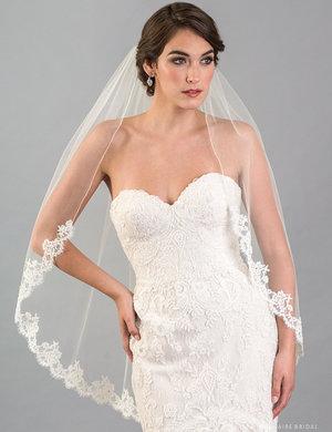 Bel Aire Bridal Style #V7416