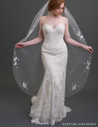 Bel Aire Bridal Style #V7425