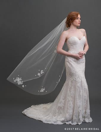 Bel Aire Bridal Style V7425